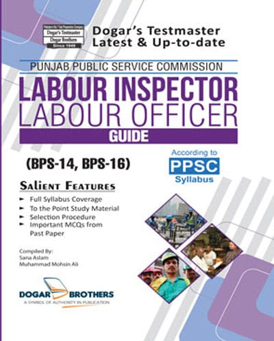 Labour Inspector and Labour Officer Guide