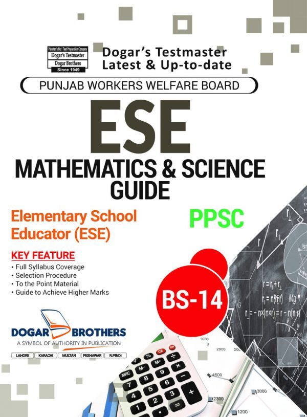 ESE Mathematics & Science Guide