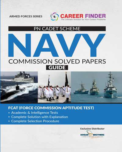 Navy Commission Solved Papers Guide