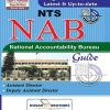 NAB (National Accountability Bureau) Guide