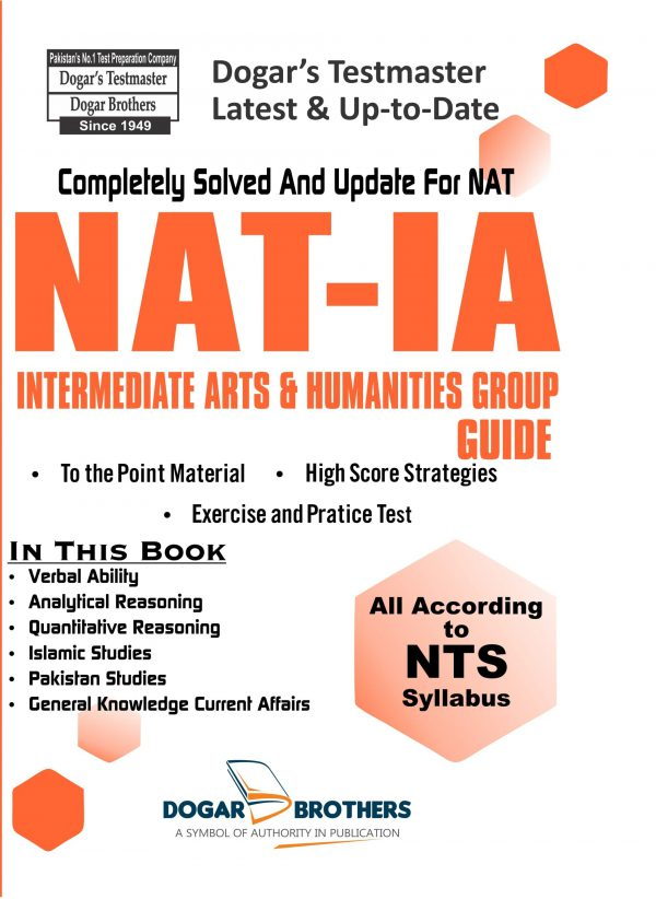 NAT IA Complete Guide – NTS