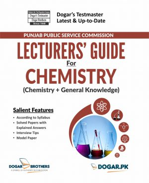 lecturer-chemistry-guide