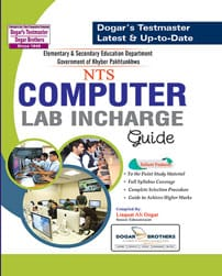 Computer Lab Incharge Guide – NTS