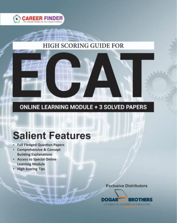 ECAT High Scoring Guide