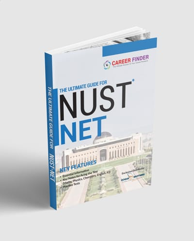 The Ultimate Guide for NUST NET by Career Finder 2019