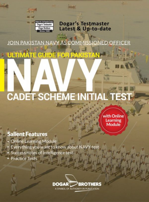 The Ultimate Guide for Navy Commission 2019 by Career Finder