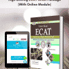 High Scoring ECAT Sindh Package (With Online Module)