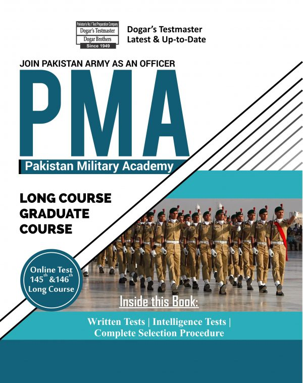 PMA – Pakistan Military Academy 145th & 146th Long Course 2019