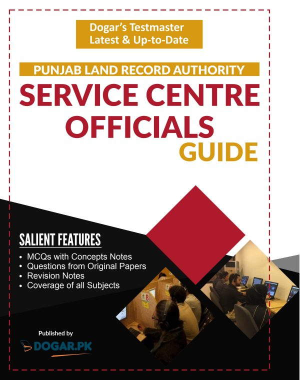 Service Centre Official (SCO) Guide
