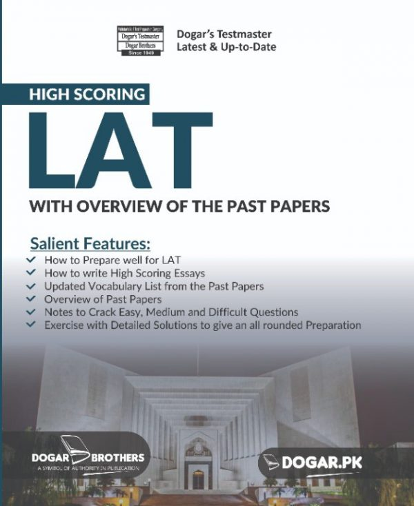 Ultimate Guide for Law Admission Test