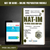 NAT IM Complete NTS Guide (With Online Preparation Module) by Dogar Brothers