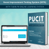 PUCIT Score Improvement Test System (SITS) with Tabir.PK Online learning System by Dogar Brothers