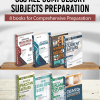 FPSC CSS Compulsory Subjects Preparation Guides Topper's Package
