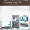 Dogar's PAF Package 3 in 1 (PAF Aeronautical Engineering Guide + ISSB Tests Guide)